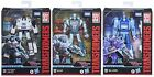 Transformers Studio Series 86 Jazz Kup Blurr G1 Movie Deluxe Class Lot Decals