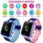 Childrens Smart Watch SOS Phone Watch Smartwatch For Kid With Sim Card Photo