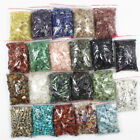 10g-50g Natural Gemstone Tumbled Crystal Chips Chakra Wicca Jewelry Craft