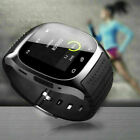 Smartwatch M26 Bluetooth Smart Watch For Android HTC Samsung iPhone iOS Acces