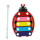 5 Notes Music Instrument Toy Xylophone Children Kids Musical Funny Toys Baby