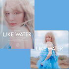 WENDY LIKE WATER Mini Album CASE PHOTO BOOK Ver SET 2CD POSTER 2Book 4 Card GIFT