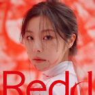 MAMAMOO WHEE IN REDD 1st Mini Album CD POSTER Photo Book 2 Card Sticker etc GIFT