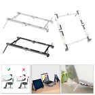 Laptop Stand 3 in1 for Notebook Stand Folding Tablet Phone Stand Bracket