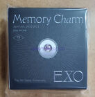 EXO SMTOWN OFFICIAL GOODS 9th ANNIVERSARY Memory Charm SEALED