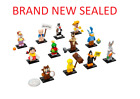 LEGO 71030 Looney Tunes Minifigures NEW SEALED You Pick Complete IN HAND