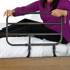 Able Life Bedside Extend-A-Rail, Adjustable Senior Bed Safety Rail And Bedside S