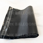 Premium Strong Black Plastic Mailing Postal Poly Pack Postage Bags ALL SIZES UK