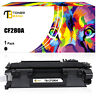 1 PK Compatible for HP 80A CF280A Toner for HP LaserJet Pro 400 M401dn M401n