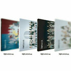 MONTHLY GIRL LOONA  4th Mini Album CD POSTER Photo Book 3 Card Sticker etc GIFT