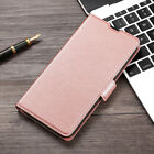 For Sony Xperia 1 10 5 II 1 10 III Magnetic Leather Wallet Flip Stand Case Cover