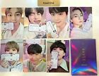 BTS 2021 Muster SOWOOZOO Special Mini Limited Photocard