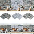 Sticker Wall Brick Panel Self-adhesive Wallpapers Home Rooms Decoration