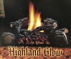"Hargrove 22"" Highland Glow Vent-Free Gas Log"