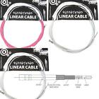 Gusset Linear BMX Brake Cable