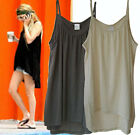 t19 Celebrity style Cropped Loose Flowing BOHO tunic