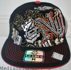 NEW BLING HIP HOP BLACK NY FITTED BASEBALL HATS CAPS