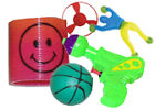 6 LOOT BAG TOYS - LOADS TO CHOOSE FROM ON THIS LISTING