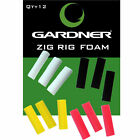Gardner Tackle -  Zig Rig Foam - Choice of Colours