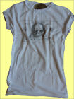 "Amplified Ladies Shirt ""Harley Davidson"" weiss S M L XL"