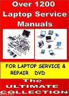 Engineers Toolkit Business Opportunity 1200 Laptop Cmputer Repair Manuals Guides