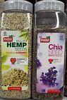 Badia Latino Spanish All Purpose Salt Seasonings Spices ~ Choose One