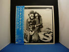 JESSE COLIN YOUNG LOVE ON THE WING white label promo JAPAN