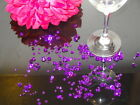 10MM WEDDING TABLE SCATTER CRYSTALS DIAMOND CONFETTI FAVOUR DECORATION 10mm