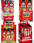 Jack Link's Beef & Cheese Combos 16 Sticks Links Jerky Combo ~ Pick One