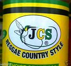 JCS Reggae Country Style Brand Jamaican Seasonings Sauces & Spices ~ Pick One
