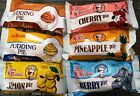 Mrs. Redd's Glazed Pudding or Real Fruit Filling Pies ( 3 Pack ) ~ Pick One