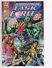 JUSTICE LEAGUE TASK FORCE, THE TRANNY GUN!, # 1, FIRST ISSUE, JUNE 1993