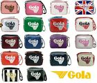 GOLA Bag - Unisex Messenger Bag In Various Colours **BNWT**