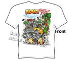 Rat Fink Shirts 62 63 64 Nova Bad Boys Big Daddy Shirt Ed Roth Sz M L XL 2XL 3XL