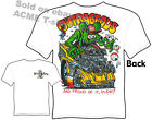 Big Daddy T Outrageous 1957 Chevy 57 Ed Roth Rat Fink Tshirt Sz M L XL 2XL 3XL
