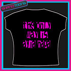 AYIA NAPA LADIES HEN PARTY HOLIDAY SLOGAN TSHIRT