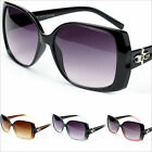 Womens Sunglasses Vintage Mod Retro Classic Designer Fashion Geometric IG9072