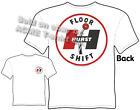 Racing T Shirts Hurst Floor Shift Muscle Car Apparel Tee Sz M L XL 2XL 3XL