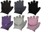 G57 GIRLS MULTI USE WINTER WARM CONVERTER GLOVE MITTEN BUTTON FASTEN OUTDOOR NEW