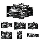BILD LEINWAND BILDER ( 48 Muster ) DIGITAL ART Automotive Motor Makro 1395 de