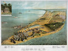 6324. Point Lookout view Hammond General hospiral POSTER. Wall Art Decorative.