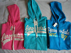 NWT Aeropostale Hoodies Sweaters Pick your Size & Color Aero NY 87