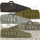 """TACTICAL PADDED SHOTGUN SHOULDER WEAPONS CASE - CASE ONLY NO WEAPONS, 42"""""""