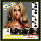 "18"" Pre Bonded 100% Real Natural Stick Tip I Tip itip Human Hair Extensions"