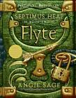 Flyte by Angie Sage (English) Paperback Book Free Shipping!