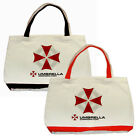 New* UMBRELLA CORPORATION RESIDENT EVIL Tote Bag Classic Optional Color