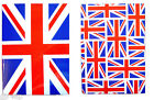 Union Jack Notebook Ideal For Home / Office / School New Gift Souvenir Idea UK