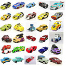 Mattel disney pixar cars diecast toy Loose 30 styles car1 car2 set some rare car
