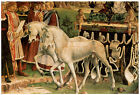 The Month of March, 1467–70, Francesco del Cossa , Great Horse Art