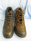 MENS LACE UP CASUAL BOOTS (A3032)